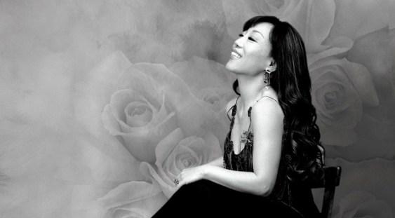 Celebra soprană Sumi Jo, pentru prima dată în România