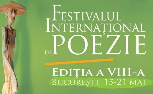 Peste 100 de poeţi, din peste 30 de ţări, ajung la FIPB