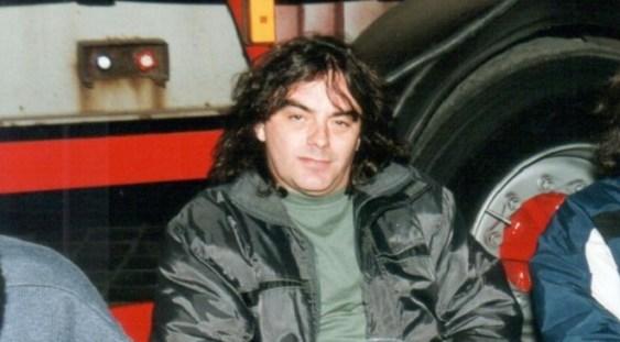 A murit Mihai Coman, clăparul trupei Holograf