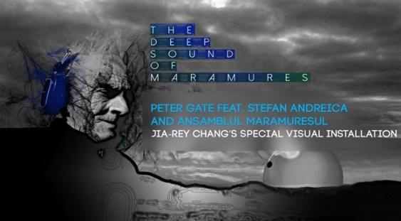 The Deep Sound of Maramures propune o premieră muzicală şi ştiinţifică în România