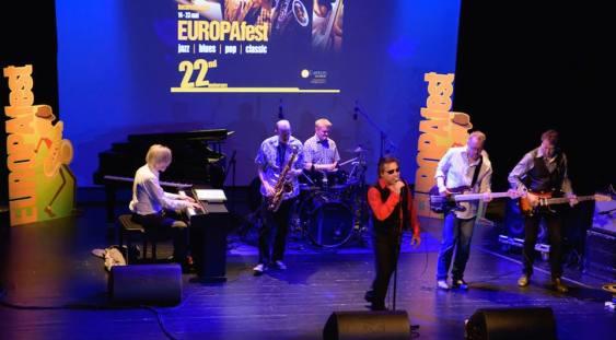 Începe festivalul EUROPAfest