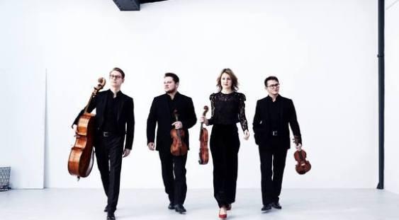 Cvartetul 'Giocoso', în concert la București