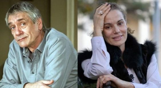 Maia Morgenstern şi Marcel Iureş, în juriul de preselecţie al Galei HOP