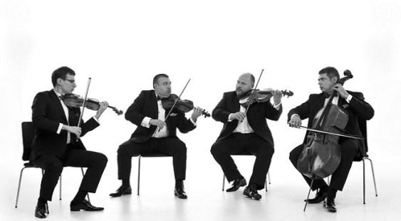 Cvartetul Ad Libitum participă la Festivalul Internaţional de Muzică Marvão