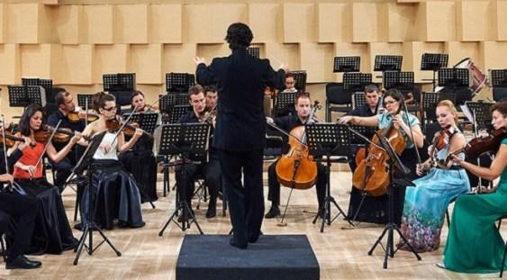Se apropie deschiderea Festivalului 'Musica Kronstadt'