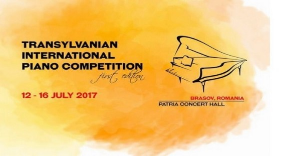 """Transylvanian International Piano Competition"" și-a desemnat câștigătorii categoriilor C și D"