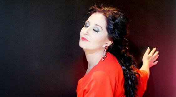 Concertul sopranei Elena Moşuc la Festivalului Internaţional de Muzică Clasică Třeboňská nocturna