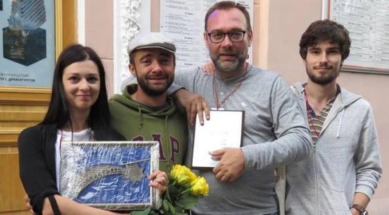 Interviul săptămânii cu Bogdan Budeș și George Constantinescu