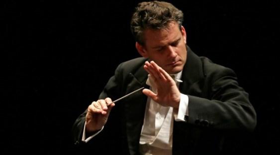 Dirijorul Philippe Jordan, numit director muzical al Operei de Stat din Viena din 2020