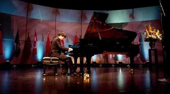 Tânărul japonez Mao Fujita a câștigat prestigiosul Concurs Internațional de Pian Clara Haskil