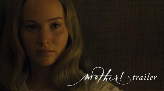 """VIDEO: Aronofsky provoacă noi controverse la Veneția cu ultimul său film, """"Mother!"""""""