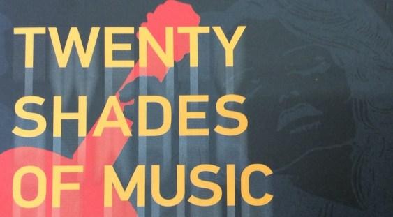 Continuă Turneul 'Twenty shades of music'