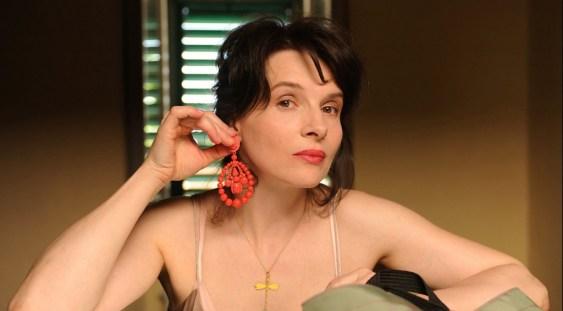 Juliette Binoche: Am admirat-o pe Nadia Comăneci. Mi s-a spus că locuiește în Carpați și mereu am vrut să merg acolo