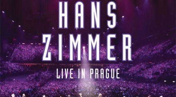 """Hans Zimmer live in Praga"" @ Happy Cinema"
