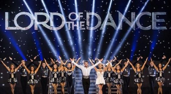 """Lord of the Dance revine anul viitor în România cu spectacolul """"Dangerous Games"""""""