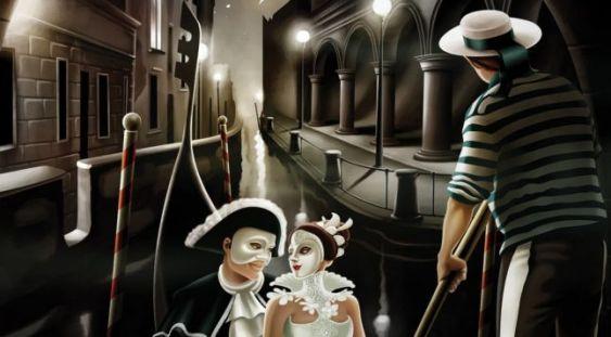 """""""O noapte la Veneţia"""", în premieră la Opera Comică pentru Copii"""