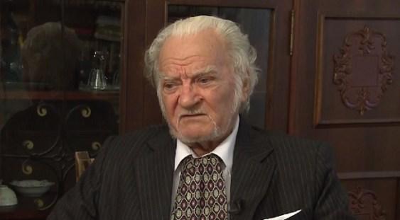 A murit regizorul Alecu Croitoru