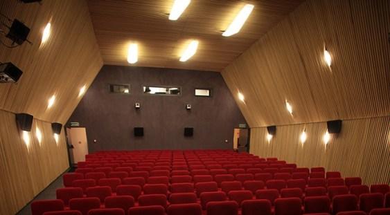 Cinema Elvire Popesco, premiată pentru cel mai bun repertoriu de filme din reţeaua Europa Cinemas