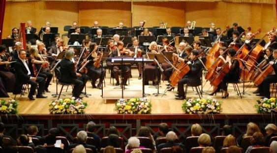 Concert dedicat memoriei Majestăţii Sale Regele Mihai I