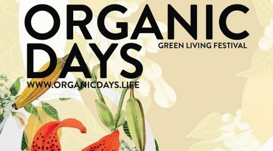 Începe Organic Christmas, festivalul iernii verzi!