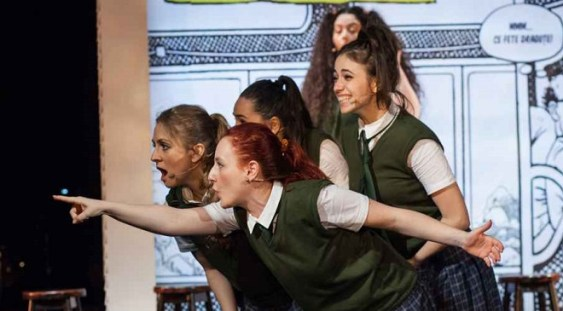 Our Ladies of Perpetual Succour – ultima reprezentație din acest an