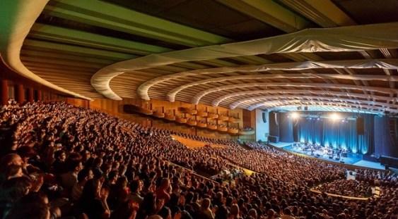 Festivalul Enescu lansează un tur video ghidat prin programul ediţiei 2019