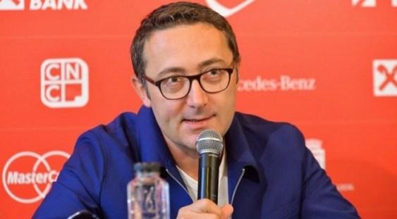 Regizorul Tudor Giurgiu, reacţie după criticile lui Dan Negru la filmul Adinei Pintilie