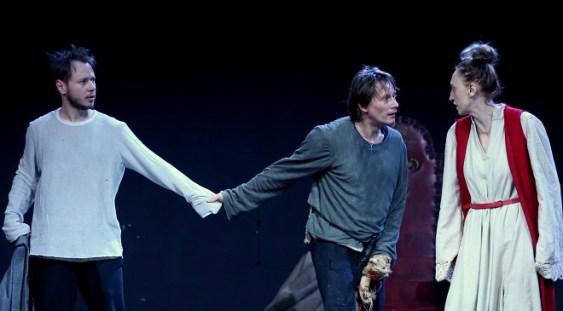 Actorul Marius Manole încetează colaborarea cu Teatrul Bulandra