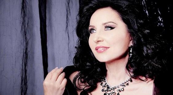 Elena Moșuc debutează în rolul Leonora din opera Trubadurul