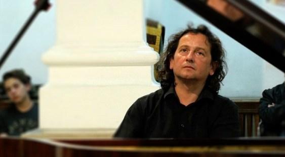 Horia Mihail – concert cu Orchestra de Cameră Radio