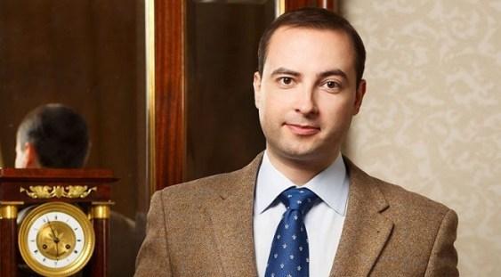 ICR: Istoricul Filip-Lucian Iorga este noul director adjunct al Direcţiei Generale Programe prin Reprezentanţe şi în Comunităţile Istorice