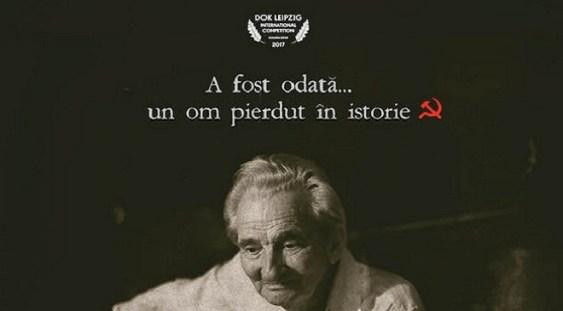 """Filmul """"Licu, o poveste românească"""", prezentat în premieră naţională pe 23 şi 25 martie"""