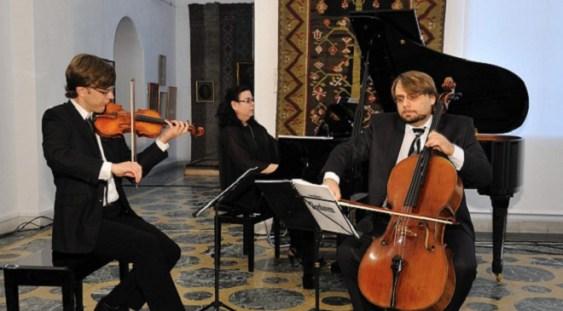 Ziua Culturii Naţionale serbată la Palatul Mogoșoaia