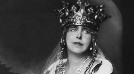 Regina Maria, între personalităţile nominalizate de Imperial War Museum din Londra, de Ziua Internaţională a Femeii