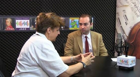 Interviul săptămânii cu istoricul Filip-Lucian Iorga