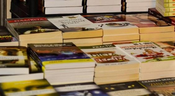 Începe Salonul Internațional de Carte Bookfest