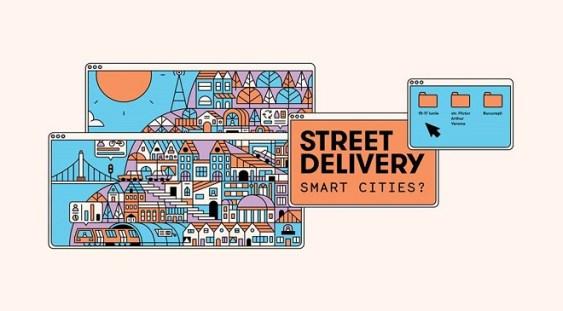 Încep înscrierile la Street Delivery