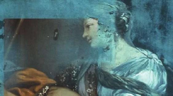 """""""Laborator. Restaurarea picturilor vechilor maeştri"""""""