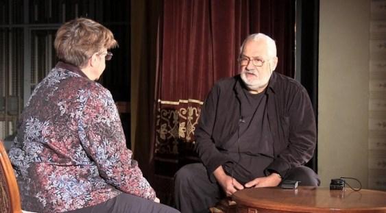 Interviul săptămânii cu Silviu Purcărete