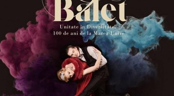"Gala ""Regal de Balet la TNB"" – un spectacol al excelenței coregrafice!"