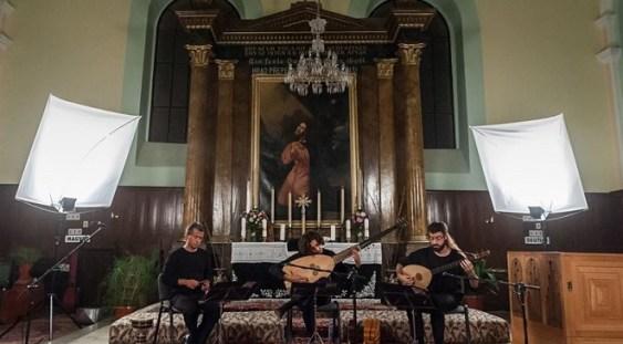 Festivalul de Muzică Veche readuce atmosfera secolelor XVI-XVIII în Biserica Evanghelică Lutherană