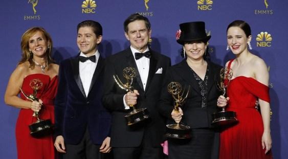 Primetime Emmy 2018 | Lista principalilor câştigători. O producţie Amazon a luat cele mai multe premii