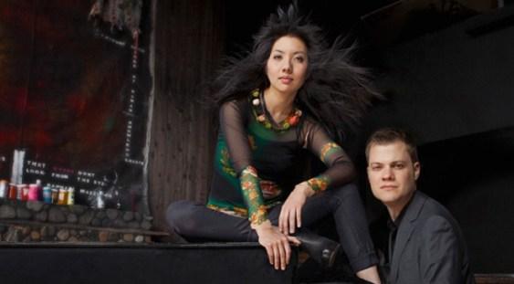 Proiect unic în lume, la București: Majura Duo Festival