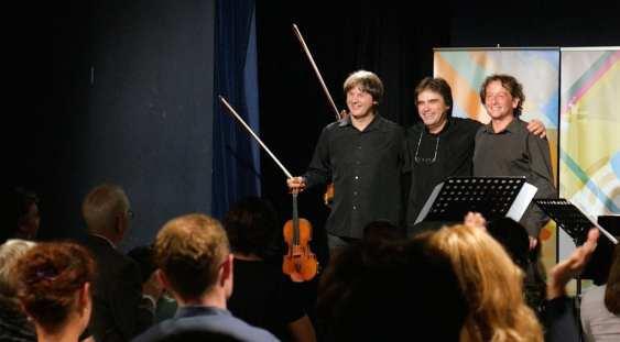 Duelul viorilor – Stradivarius sau Guarneri?