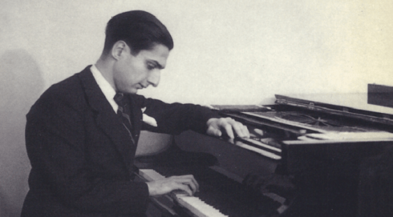 Mari interpreți/Mari Compozitori: Dinu Lipatti