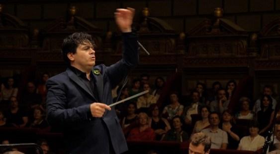 Pe 6 ianuarie va avea loc primul concert al Orchestrei Naţionale Simfonice a României în Statele Unite ale Americii