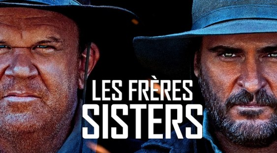 """The Sisters Brothers"" – în premieră la American Independent Film Festival"