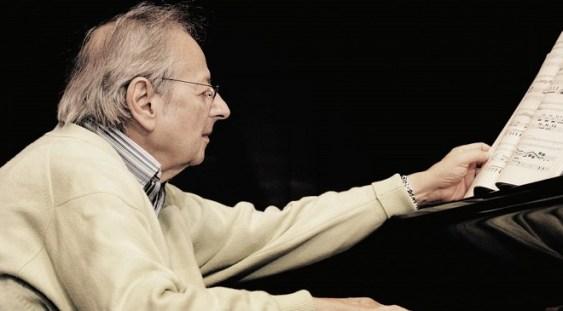 Mari interpreți/Mari Compozitori: André Previn