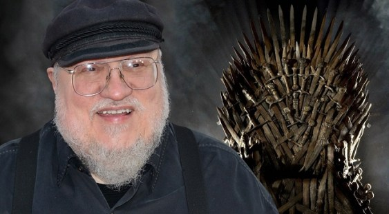 """George R. R. Martin a dezvăluit că nu cunoaşte sfârşitul serialului """"Game of Thrones"""""""