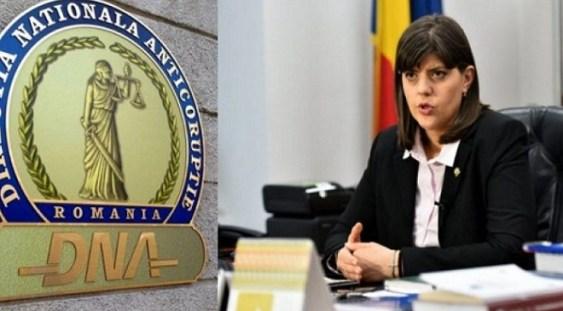 Laura Codruța Kovesi, pentru a doua oară la poliție. Ce spune despre șansele ei la șefia Parchetului European
